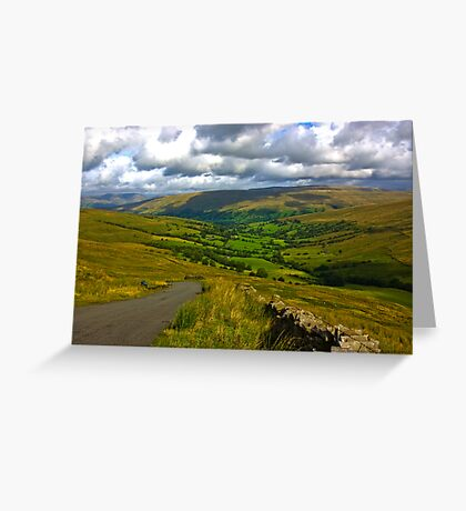 Dentdale Greeting Card