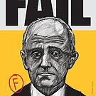 FAIL by artbygeorge