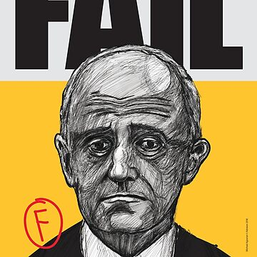 FAIL by artbygeorge