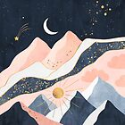 Night And Day by Elisabeth Fredriksson