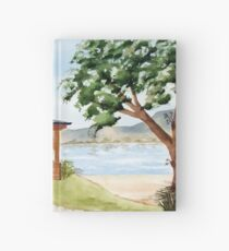 The Spirit of Inverewe Hardcover Journal