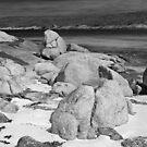 Hellfire Bay, Esperance, Western Australia by Adrian Paul