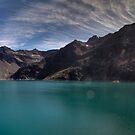 turquoise waters by Stefan Trenker