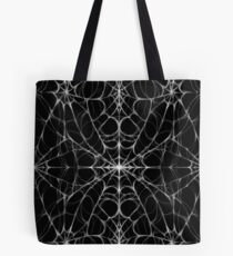 SpiderWebs Tote Bag