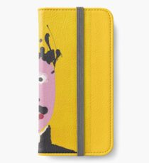 The priest iPhone Wallet/Case/Skin