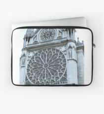 cathedral window Laptop Sleeve