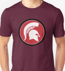 Symbolic Spartan T-Shirt