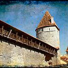 Tallinn by Jonicool
