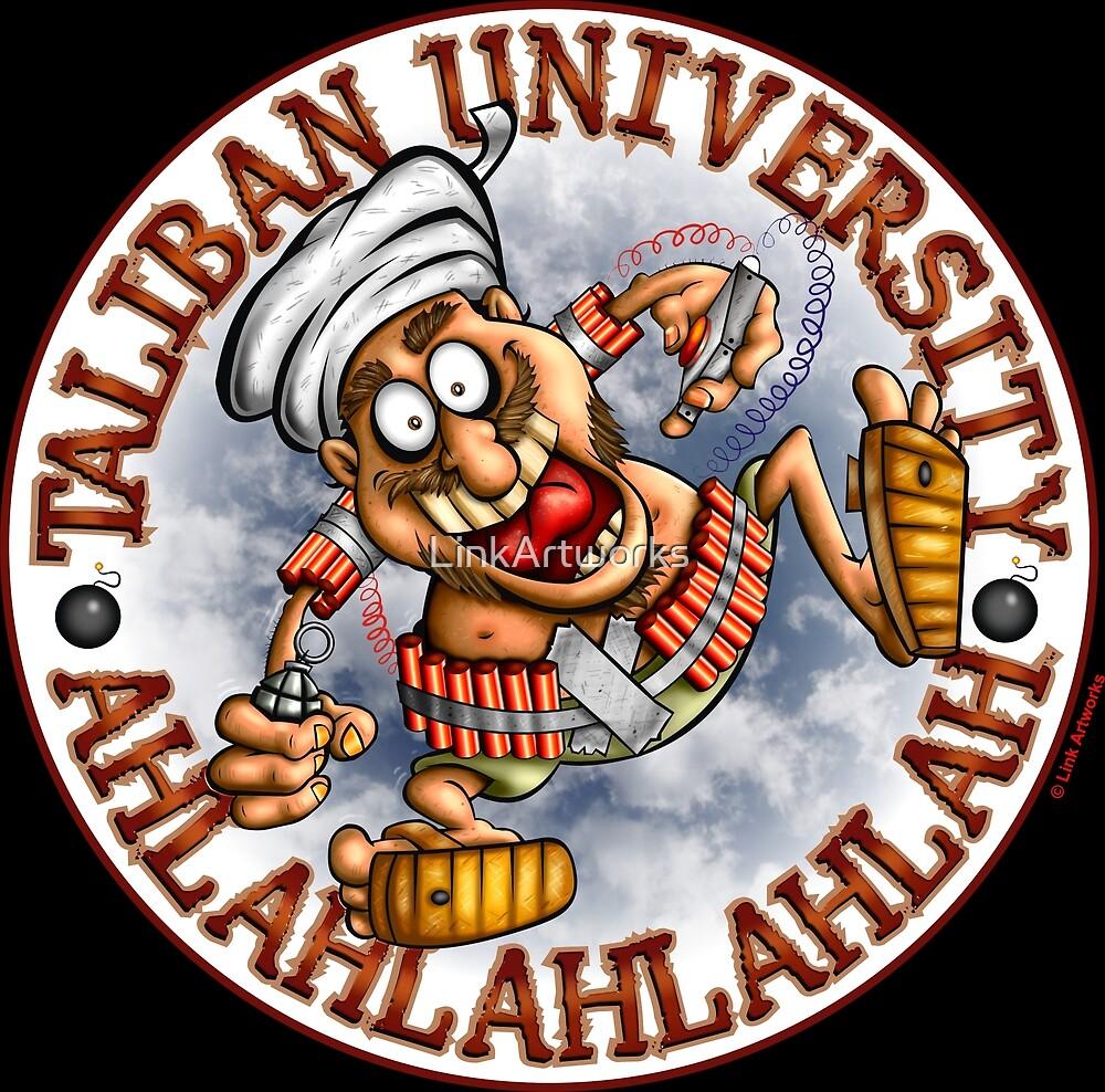 Taliban University  by LinkArtworks