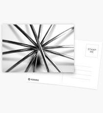 Hand Whisk Macro Postcards