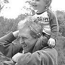 You'll Always Be My Grandad by Belinda Fletcher