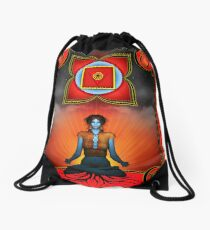 Muladhara Drawstring Bag