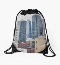 Mochila saco Views of New York City