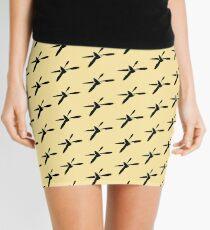 propeller Mini Skirt