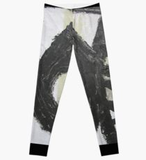 One mindset to another - extraction #2 Leggings