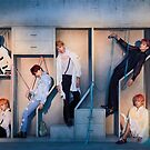 BTS love yourself answer by bimdesign