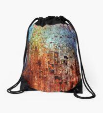 Platon Drawstring Bag