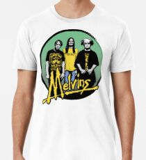 Melvins Premium T-Shirt
