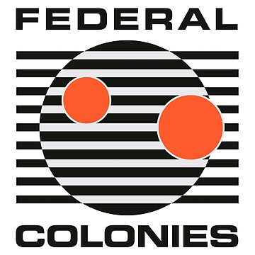 FEDERAL COLONIES by boxsmash