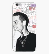 G-Eazy iPhone Case