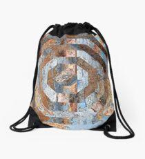 Metal Mania No.10 Drawstring Bag