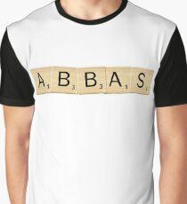 Abbas Graphic T-Shirt