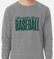 Mordialloc Ducks Baseball Lightweight Sweatshirt