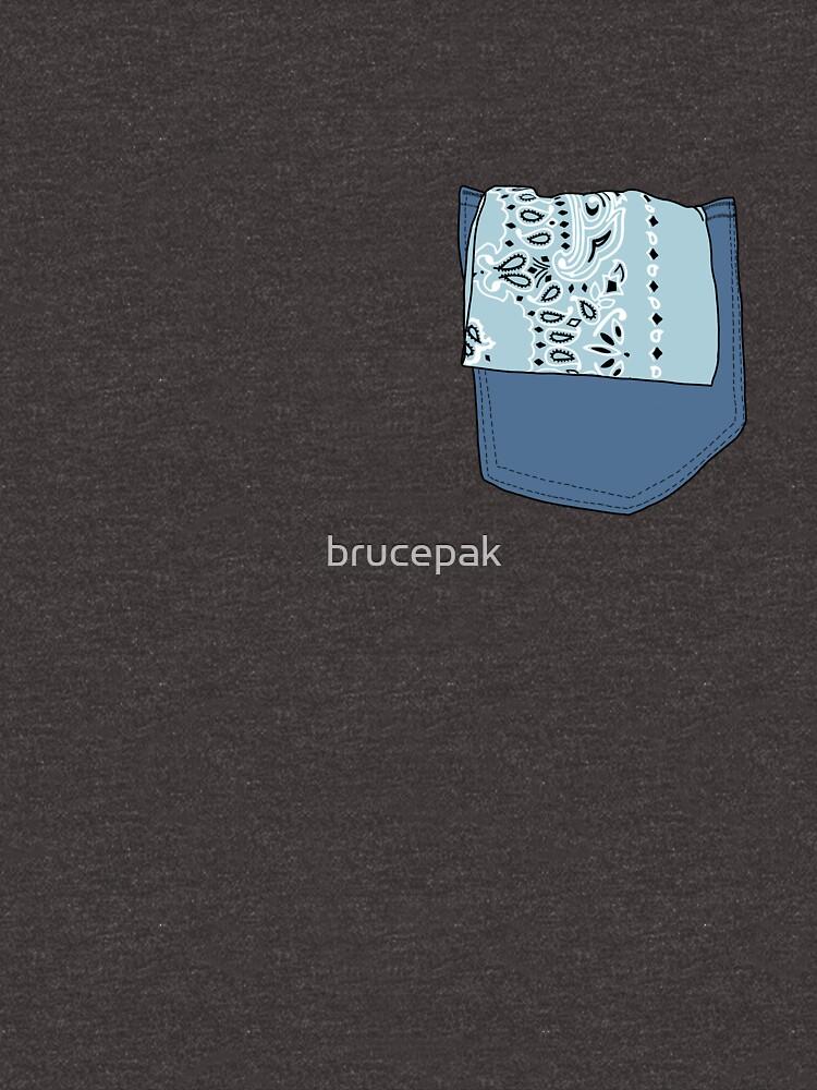 Hanky Code - Oral by brucepak