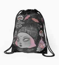 Magical ϟ Autumn Drawstring Bag