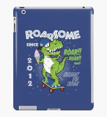 Awesome Since 2012 Birthday Gift 6 Year Old Boy-Girl. iPad Case/Skin