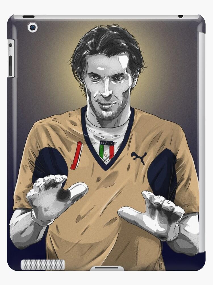 35eb0d8d85b Gianluigi Buffon - Italy World Cup 2006