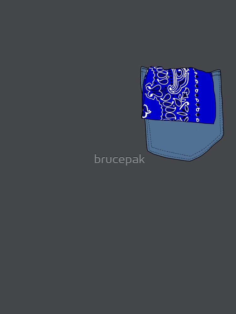 Hanky Code - Uniform by brucepak