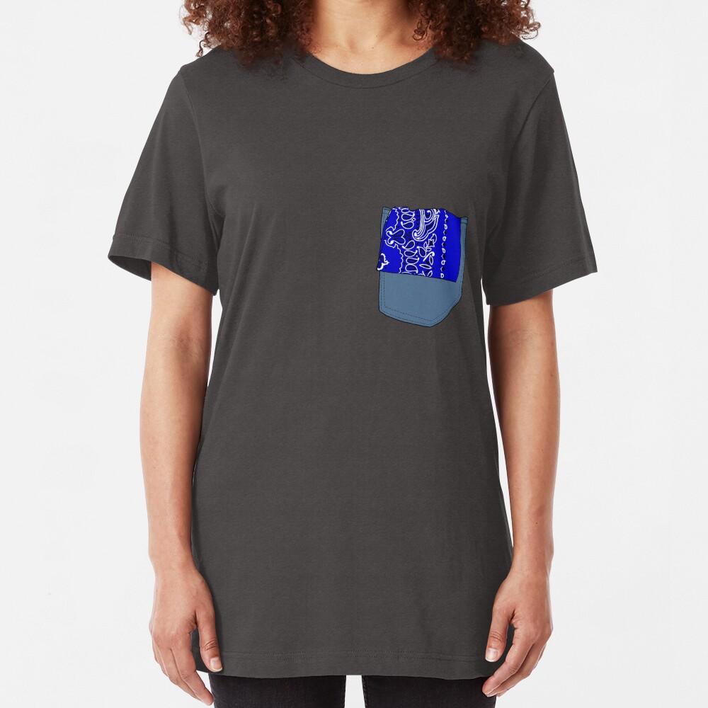 Hanky Code - Uniform Slim Fit T-Shirt