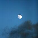 Volcano Moon by Lisa Hildwine