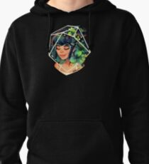 Clover Pullover Hoodie
