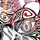 KELKIRK ST. Tapestry by Lesley A Marsh