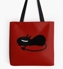 Disenchantment - Sleeping Luci Tote Bag