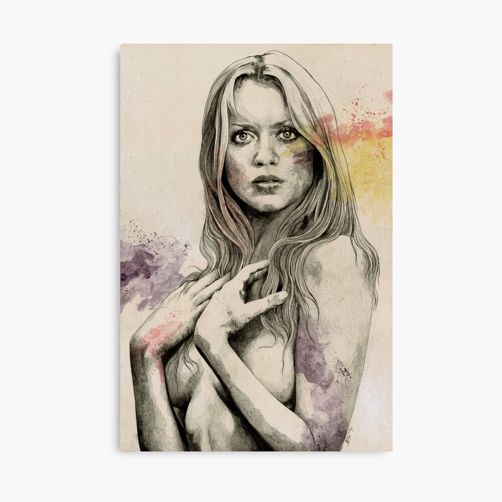 Special case.. sexy nude women sketch abstract