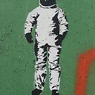 Spaceman by sean sweeney