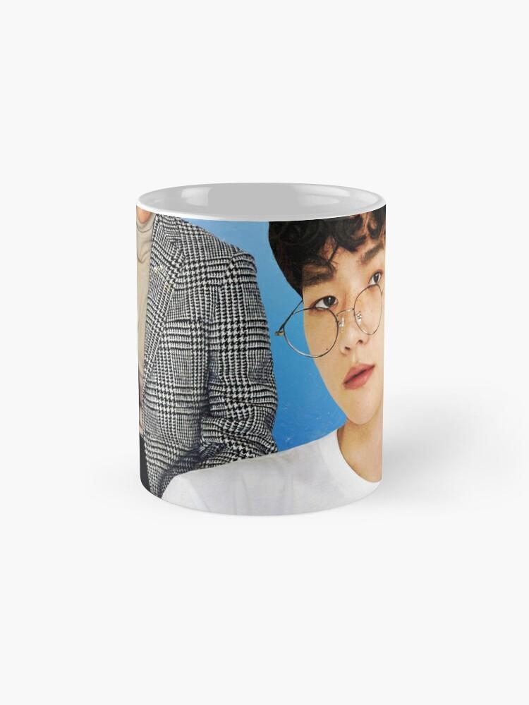 Alternative Ansicht von Baekhyun-Tribut Tassen