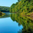 Huntsville Reservoir by Aaron Campbell