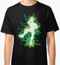 Gaming - L Dance Move - Green Classic T-Shirt