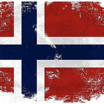Norway - Norge by Port-Stevens