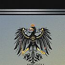 Prussia, Germany's Proud Heritage by edsimoneit