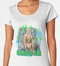 Charlotte  Women's Premium T-Shirt