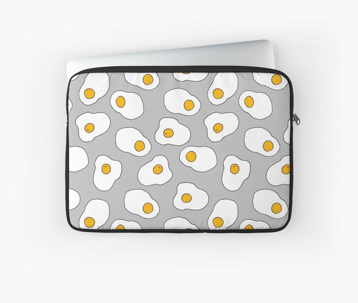 Eggs by Andrea Lauren  by Andrea Lauren