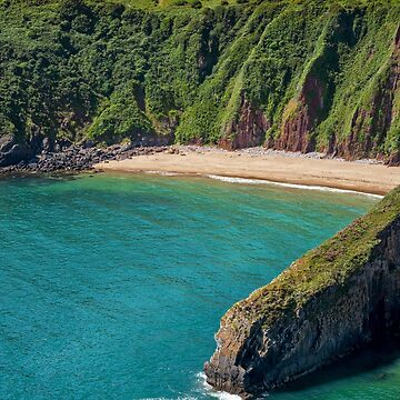 Skrinkle Haven Bay by mlphoto