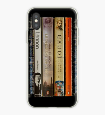 A Few of My Favourite Artists iPhone Case