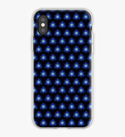 Starfield Nine - iPhone/iPod Case iPhone Case
