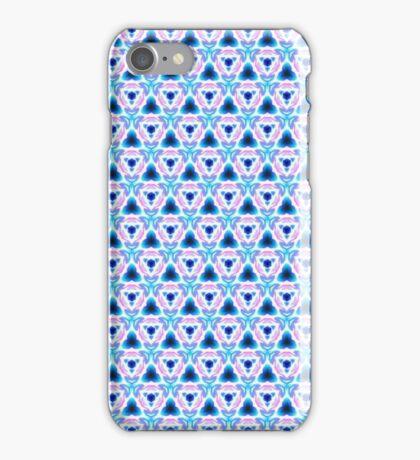 Tri-Blue - iPhone/iPod Case iPhone Case/Skin